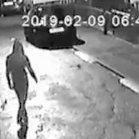 Gruesome video shows murder victim Pat Ward was still alive when dragged into an alleyway