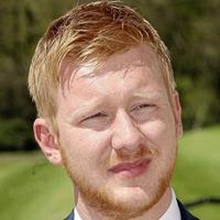 Daniel McCrossan succeeds Claire Hanna in SDLP Brexit post