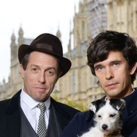 Ben Whishaw and Hugh Grant vie for best actor at Broadcasting Press Guild Awards