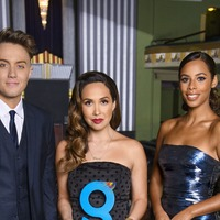 Myleene Klass 'thrilled' to co-host Global Awards ceremony