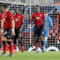 PSG inflict first defeat on Manchester United under Ole Gunnar Solskjaer