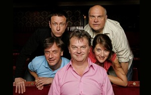Paul Merton on Impro Chums Irish shows and 29 years of Have I Got News For You
