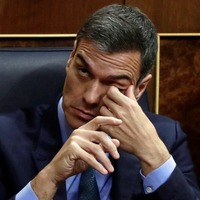 Spain looks set for early election after budged voted down