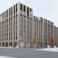 £75m revamp of former Belfast Telegraph office set for planning green light