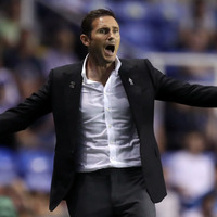 Chelsea receive permission to speak to Derby boss Frank Lampard over manager vacancy