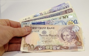 After 90 years, First Trust scraps licence to print its own money