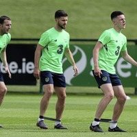 Declan Rice ends speculation over international future by opting for England over Republic of Ireland