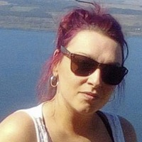This is the woman accused of the murder of Pat Ward in Co Tyrone
