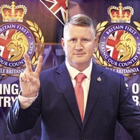 Britain First speech aimed at stirring up hatred towards Muslims, court hears