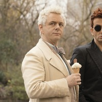 Amazon Prime announces premiere date for Good Omens