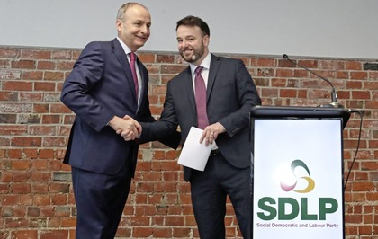 Fionnuala O Connor: SDLP/Fianna Fail move will be put to the test soon enough