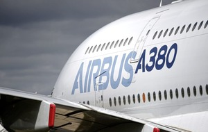 Airbus ends production of flagship A380 aircraft