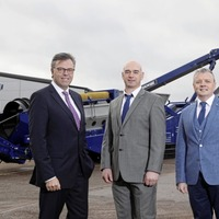80 jobs for Dungannon as Edge Innovate invests £8m in new factory