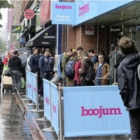 Growing Mexican burrito chain Boojum reports £250k pre-tax loss