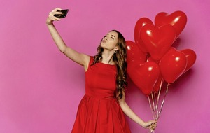 Lynette Fay: There's more to love than posting your Valentine's photos on social media