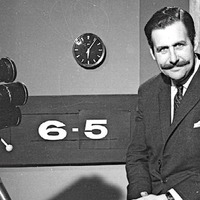 Former BBC NI broadcaster Michael Baguley dies aged 89