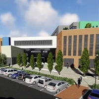 £100m development at former Derry factory site receives planning green light