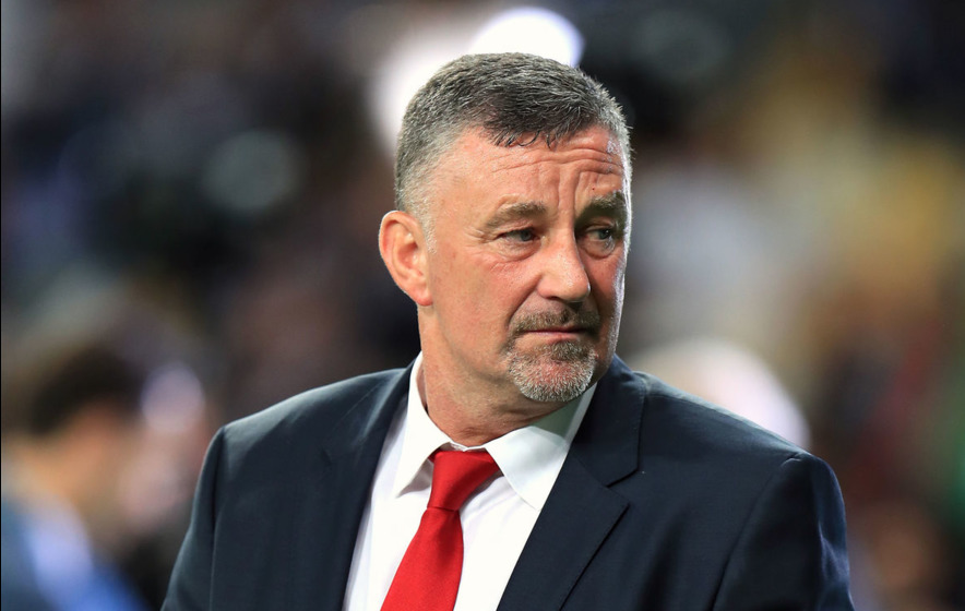 John Aldridge: Liverpool pressure nothing compared to that faced by teams of his generation.