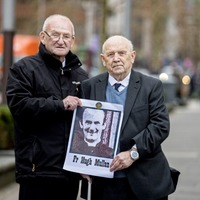 Ballymurphy inquest: Fr Hugh Mullan refused help by British army shortly before he was shot dead