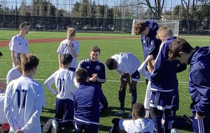Local soccer coach Jonathan O'Neill back home with Vancouver Whitecaps
