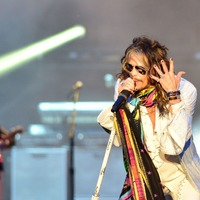 Aerosmith's Walk Of Fame ceremony postponed due to bad weather
