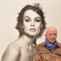 David Bailey: Donald Trump asked me how I got such 'classy' women