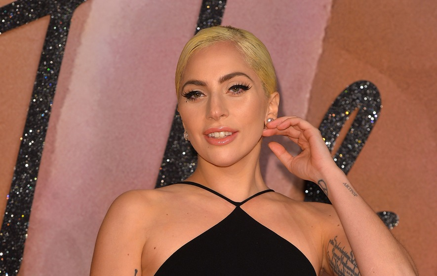 Did Lady Gaga Just Call Off Her Engagement?!