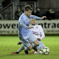 Warrenpoint Town park Irish Cup run to catch up with in-form Dungannon Swifts