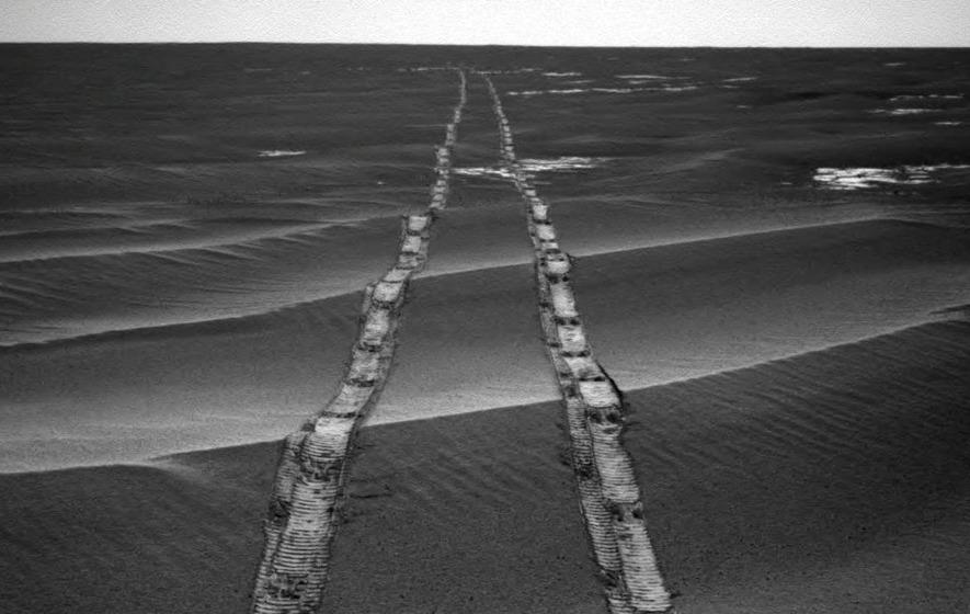 Composite Mars In Scorpio
