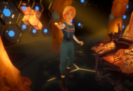 Animated virtual reality Doctor Who short film to be released