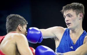 'If he stays in top form he'll beat anybody': James McGivern eyes up Irish final spot