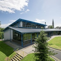 Dungannon Leisure Centre to benefit from £1.5m refurbishment