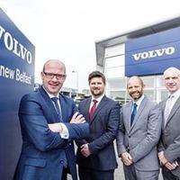 Belfast Volvo dealership named among best in UK