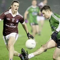 NUI Galway sweat on Corofin star Kieran Molloy ahead of Sigerson Cup showdown