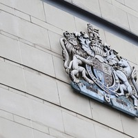Drug courier jailed