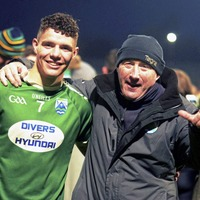 """Tom Beag Gillespie is an absolute diamond. He is the GAA"" - The story of the man behind Gaoth Dobhair's success"