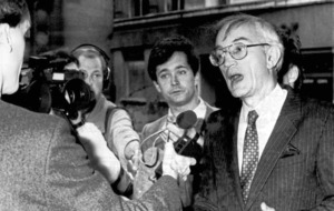 John Stalker, who led shoot-to-kill inquiry, dies