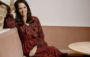 Andrea McLean: Menopausal anxiety sometimes feels like there's a lion in the room