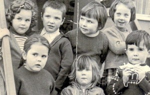 Tributes to 'unstoppable vision and commitment' of families who established first urban Gaeltacht in west Belfast