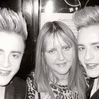 Jedward pay tribute to their mother after she loses battle with cancer
