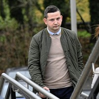 Jailed footballer Niall Lavery rejoined old club after pitch attack