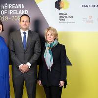 Taoiseach Leo Varadkar hails new fund to help disadvantaged women into employment