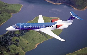 Urgent talks to find service from Derry Airport after flybmi collapse