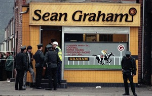 Sinn Féin to meet police over failure to reveal material on Sean Graham bookmakers murders