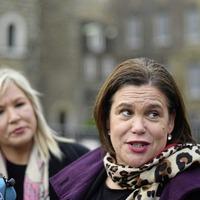 Mary Lou McDonald to address gathering of civic unionism