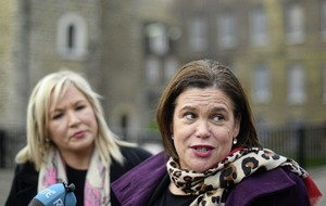 Mary Lou McDonald to address gathering of civic unionism