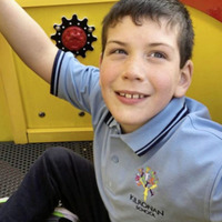 Joyous Daniel's memory lives on with birthday parties for autistic children