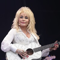 Dolly Parton: Me Too means now is the perfect time for my show to come to the UK