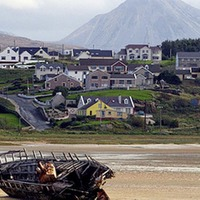 Plans drawn up for repair of iconic Donegal mountain