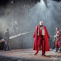 Rufus Norris on bringing National Theatre's new Macbeth to Belfast